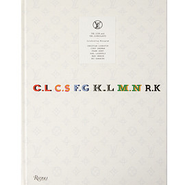 ArtBook - Louis Vuitton: The Icon and the Iconoclasts - A Celebration of Monogram.