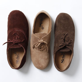 Niche. - Suede Marco Shoes