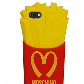 MOSCHINO - FW2014 CAPSULE COLLECTION IPHONE 5 CASE