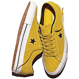 Converse - CONS One Star Pro yellow bird/black/white