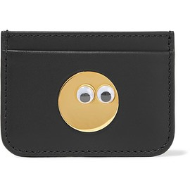 Sophie Hulme - Roseberry leather cardholder