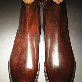 TOM FORD - Tom Ford - Shoes - 2010 Fall-Winter
