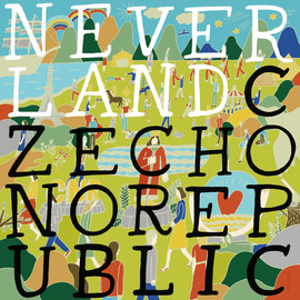 Czecho No Republic - NEVERLAND