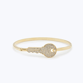 MARC JACOBS - Respect Key Hinge Cuff