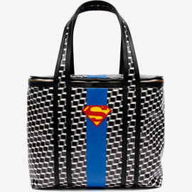 """Pierre Hardy - Collab Colette x Pierre Hardy """"Superman"""" Edition, Tote Bag"""