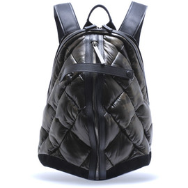 KENJIIKEDA - NYLON BACKPACK PULSE