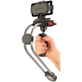 Steadicam - Smoothee for iPhone 4