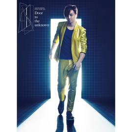 三浦大知 - DAICHI MIURA LIVE TOUR 2013 -Door to the unknown-(Blu-ray)