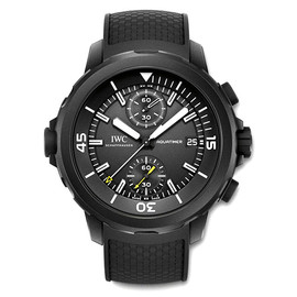 IWC - Image of IWC 2014 Aquatimer Special Edition Collection