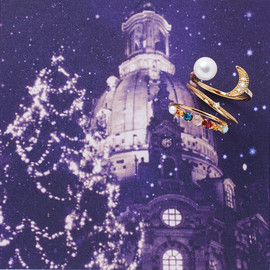 ete - 2014 Christmas Limited 「Planet」