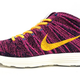 NIKE - LUNAR FLYKNIT CHUKKA「LIMITED EDITION for NON FUTURE」