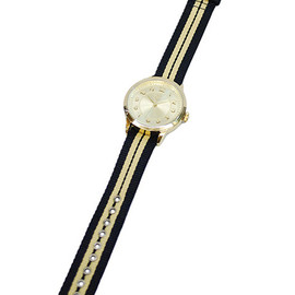 Brooks Brothers - STAINLESS CLASSIC WATCH WITH