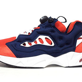 "Reebok - INSTA PUMP FURY ROAD ""LIMITED EDITION"""