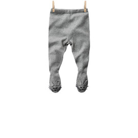 Stella McCartney Kids - baby legging, wool cashmere blend