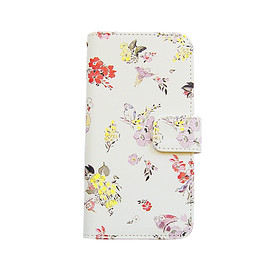 SINDEE - Fly Flower 手帳型 iphone case