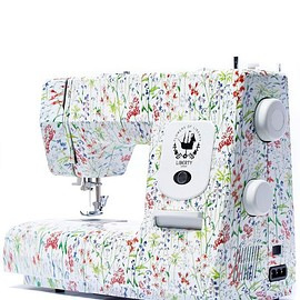Liberty - Theodora Print Sewing Machine