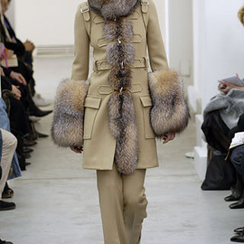 BALENCIAGA - Fall 2005 Ready-to-Wear