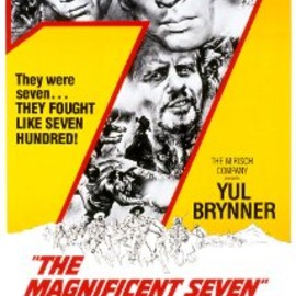 John Sturges - The Magnificent Seven (1960)