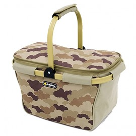 ALLSTIME - VI TIME SOFT COOLER BAG -cloudcamo-