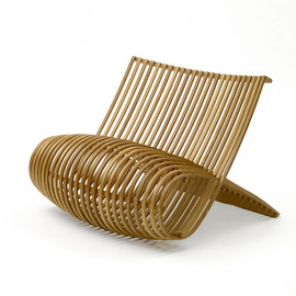 Marc Newson - Wood Chair