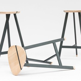 Trust in Design - Olo Stool