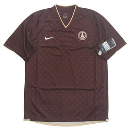 NIKE - Paris Saint Germain 06/07 Away