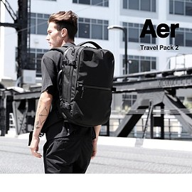 AER - Travel Pack 2 - Black