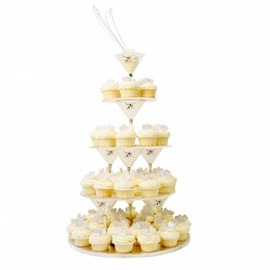 The Cake Store - Champagne Tower