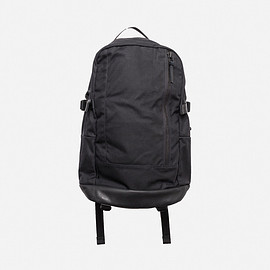 DSPTCH, 3sixteen - Day Pack - Black
