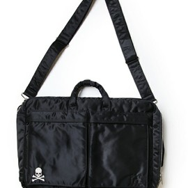 mastermind JAPAN, PORTER - 3WAY BREIF