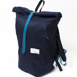 nanamica - Cycling Pack / Navy