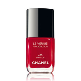 CHANEL - LE VERNIS #475 DRAGON