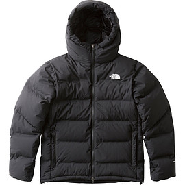 THE NORTH FACE - BELAYER PARKA