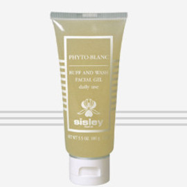 sisley - Phyto Blanc Buff and Wash