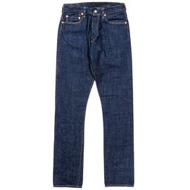 WORKERS K&T - Lot805 Slim Straight Jeans