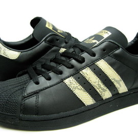 adidas - SUPERSTAR SNAKE