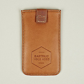 EASTPAK, WOOD WOOD - iPhone Case