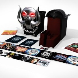 Motorhead - Complete Early Years Box Set