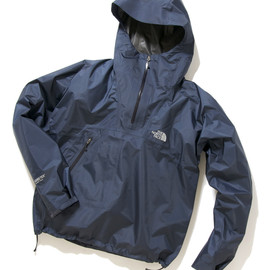 THE NORTH FACE - Triumph Anorak pertex + gore-tex product