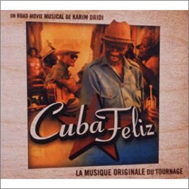 Various Artists - Cuba Feliz (O.S.T.)