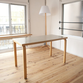 artek - table