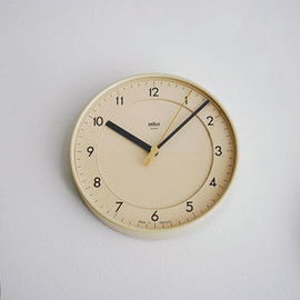 Alarm Clock (White)
