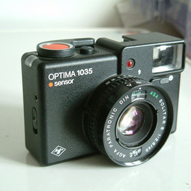 AGFA PHOTO - OPTIMA 1035