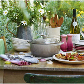 Le Creuset - Sweet'n Spicy - Garden Party series