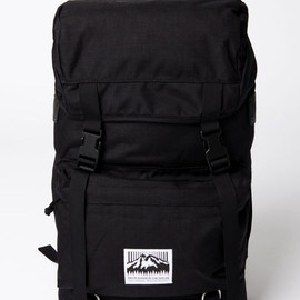 MT.RAINIER DESIGN - 【MT.RAINIER DESIGN】MR41341クライミングパック
