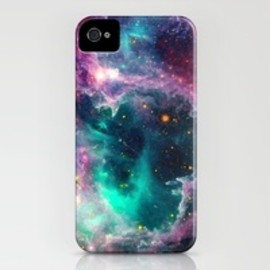 Society6 - iPhone case By Starstuff