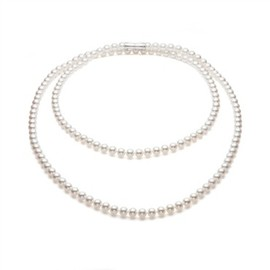 TASAKI - Varia 100 pearl necklace