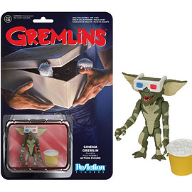 FUNKO - ReAction: Gremlins - Cinema Gremin