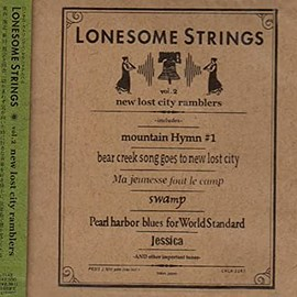 Lonesome Strings - LONESOME STRINGS-VOL.2-NEW LOST CITY RAMBLERS