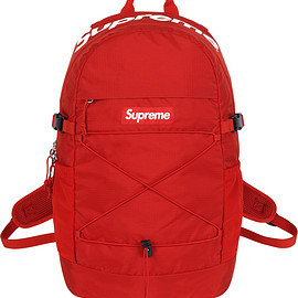 Supreme - 16SS Backpack